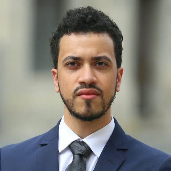 Mohammed El-Nabulsi