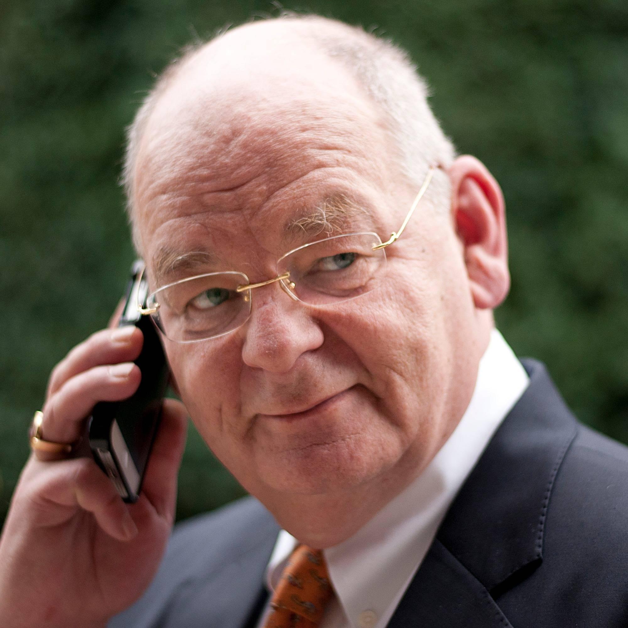 Peter Landsiedel